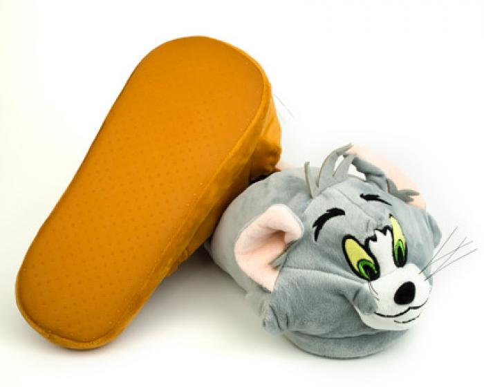 Tom And Jerry Slippers 3