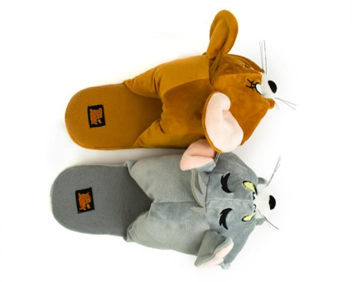 Tom And Jerry Slippers 4