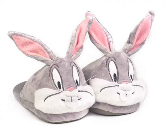 Bugs Bunny Slippers 1