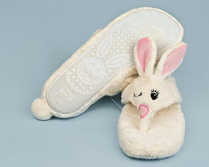 Flip Hop Bunny Spa Sandal 3