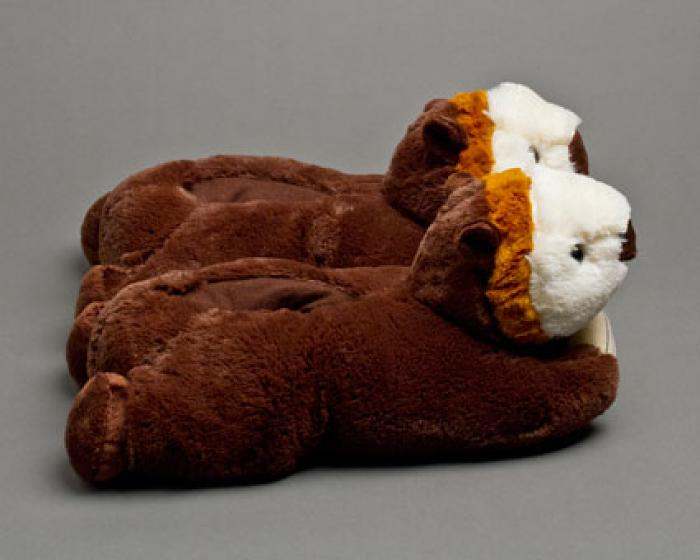 Otter Slippers 2