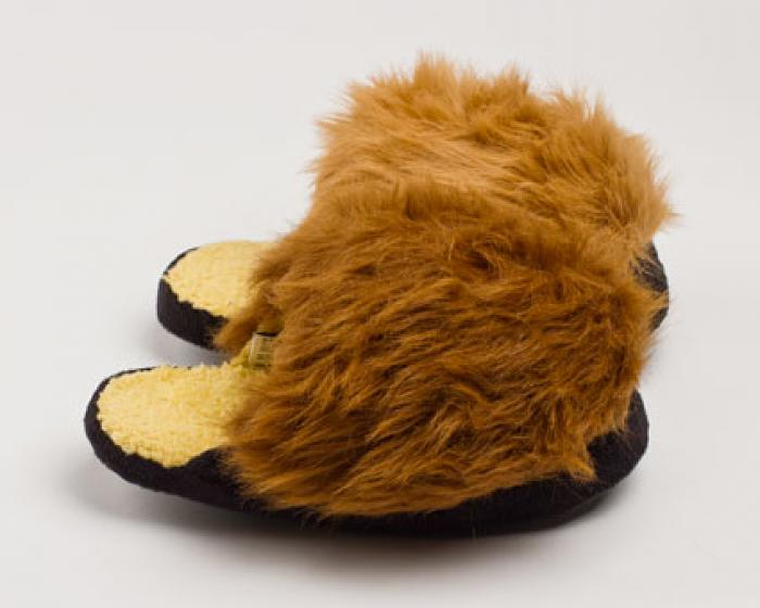 Star Trek Tribble Slippers 2