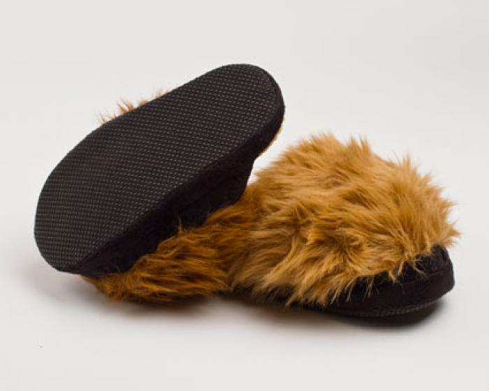 Star Trek Tribble Slippers 3