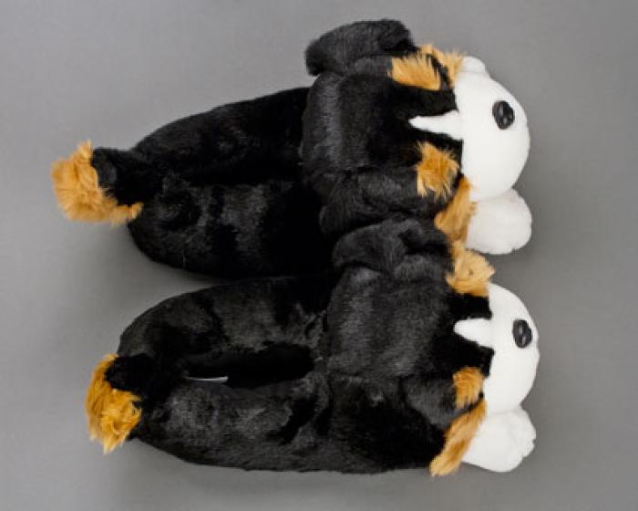 Bernese Mountain Dog Slippers 4