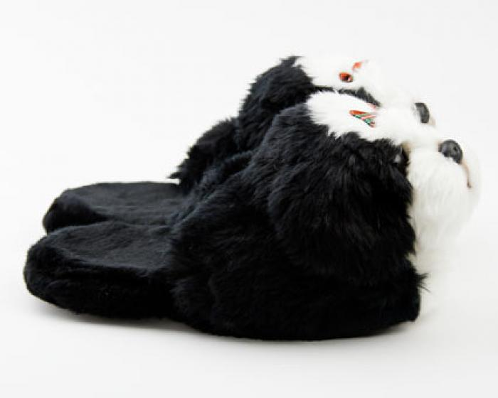 Shih-Tzu Dog Slippers 2