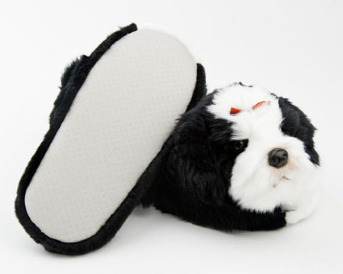 Shih-Tzu Dog Slippers 3