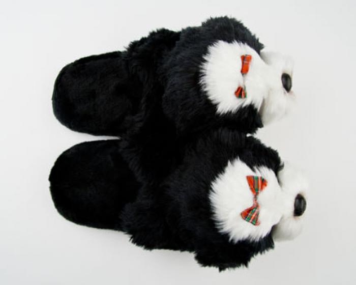 Shih-Tzu Dog Slippers 4