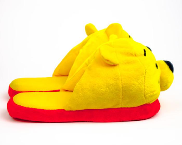 Winnie the Pooh Slippers 2