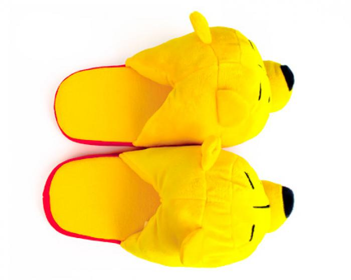 Winnie the Pooh Slippers 4