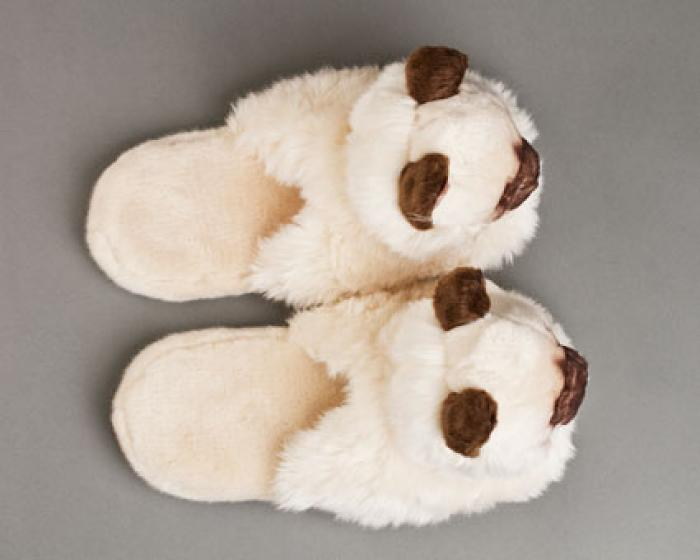 Himalayan Cat Slippers 4