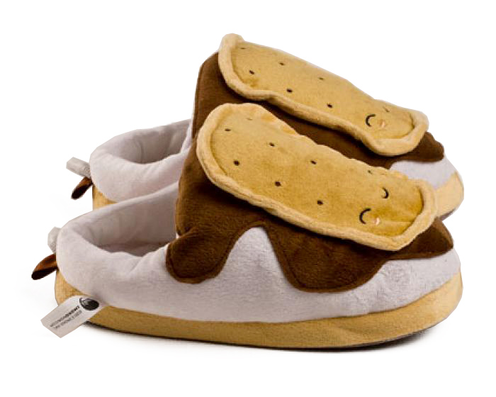 b3221a79c749 ... Heated Smores USB Slippers 3 ...