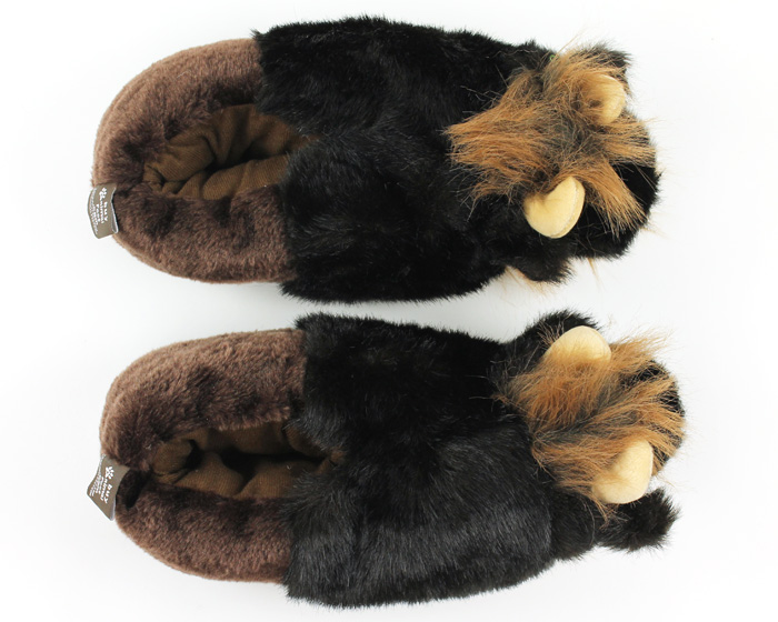 Buffalo Slippers 4