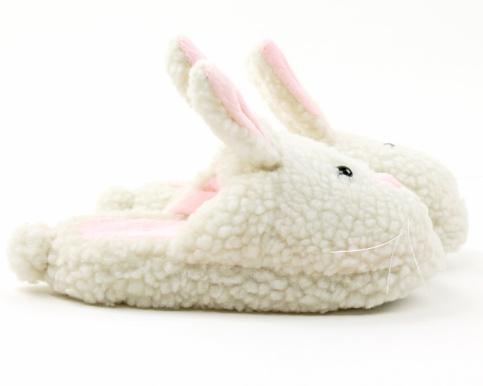 Children's Classic Bunny Slippers 2