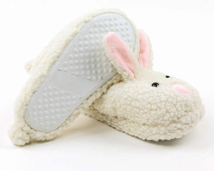 Children's Classic Bunny Slippers 3