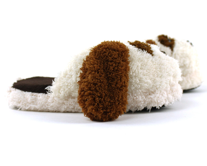 Children's Dog Slippers 2