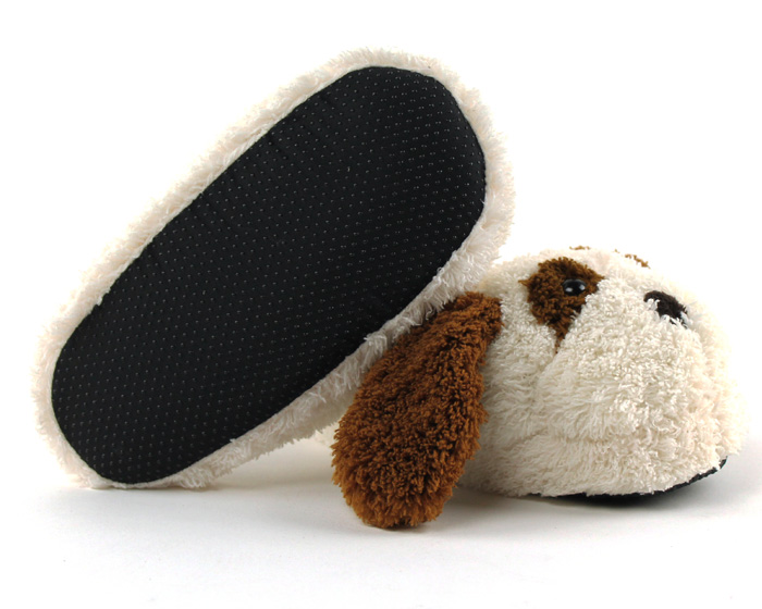 Children's Dog Slippers 3