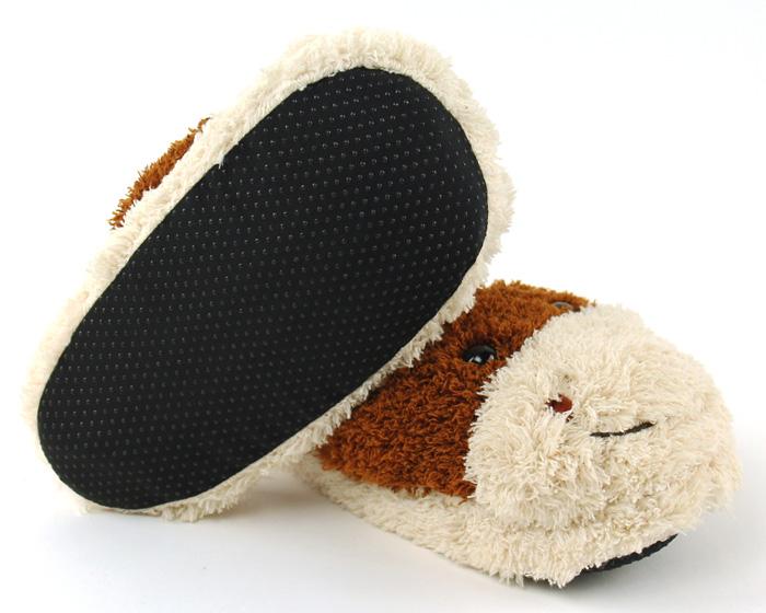Children's Horse Slippers 3