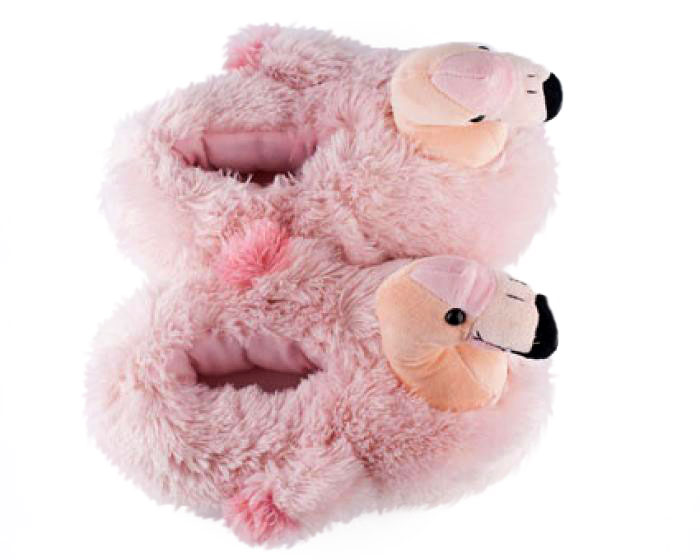 Flamingo Animal Slippers 4