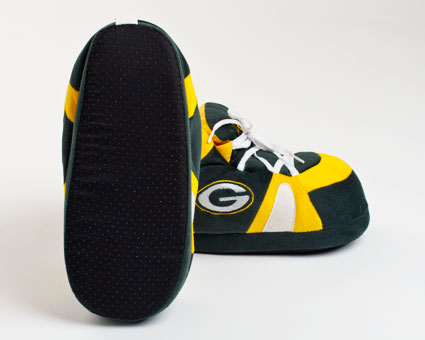 Green Bay Packers Slippers 3