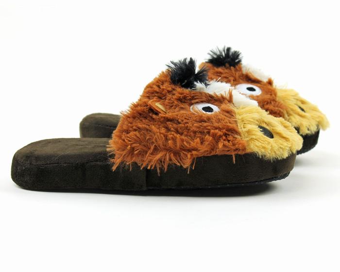 Horse Critter Slippers 2