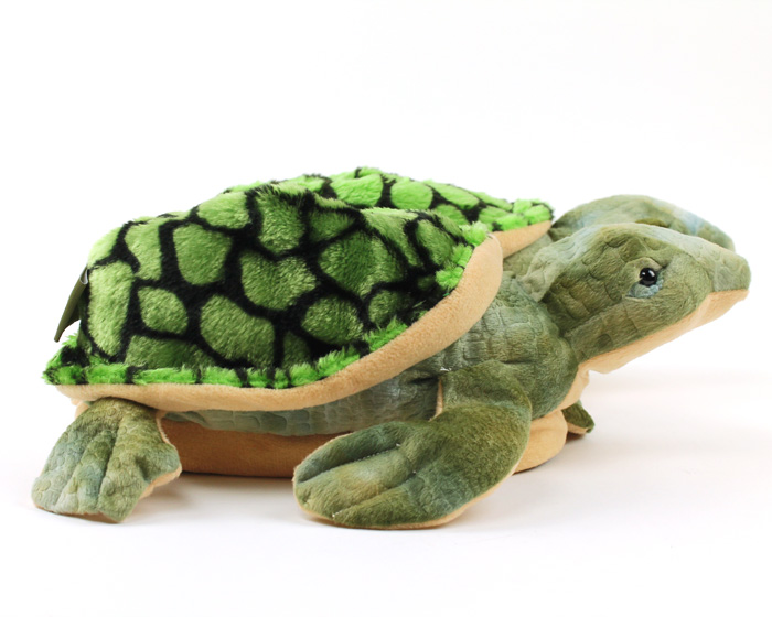 Turtle Animal Slippers 2
