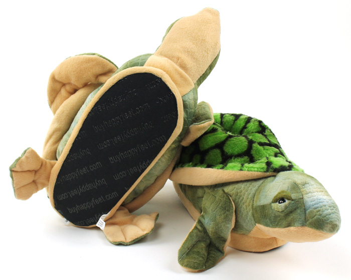Turtle Animal Slippers 3