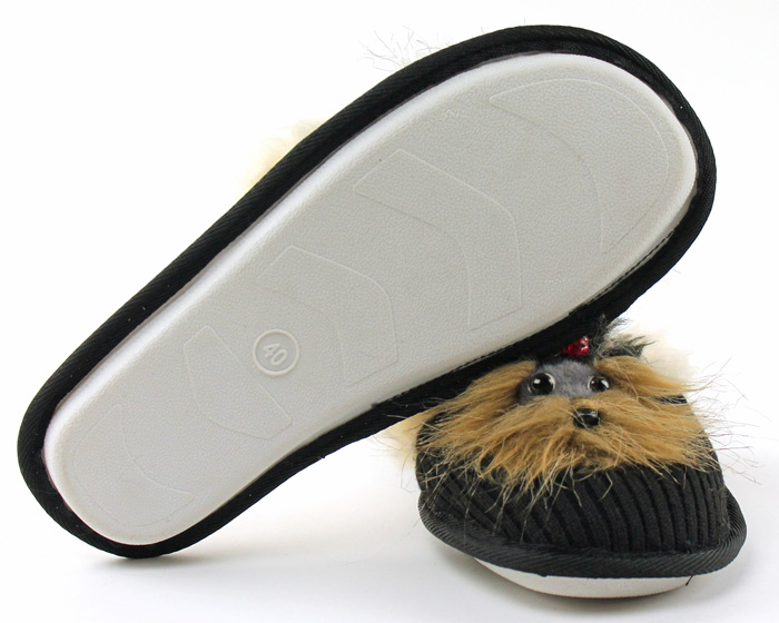 Yorkshire Terrier Animal Slippers 3