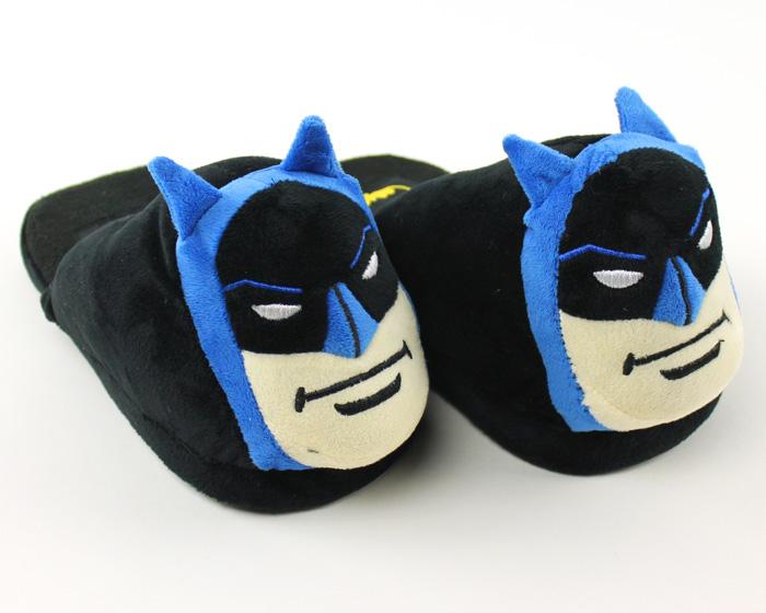 Kids Batman Slippers