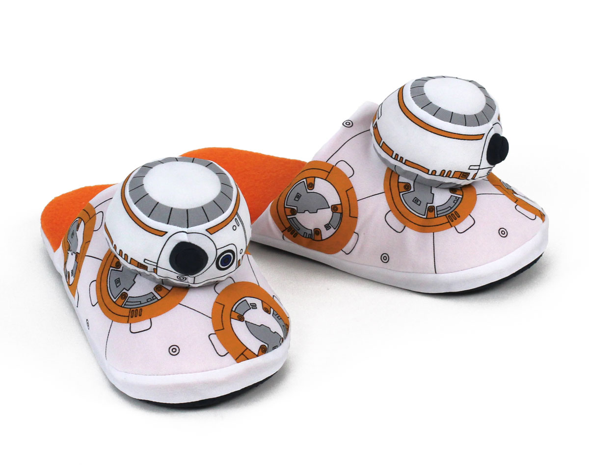 BB-8 Star Wars Slippers