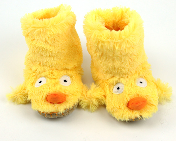 Kids Chick Slouch Slippers