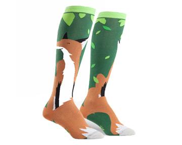 Foxy Lady Socks