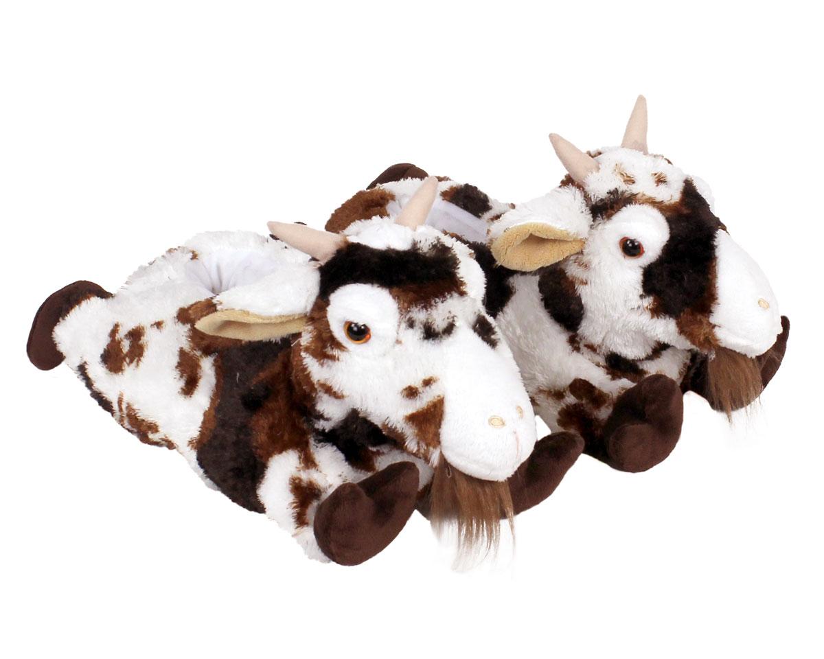 Goat Slippers