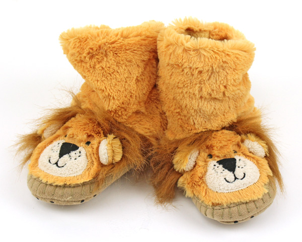 1a40b792dcf Keep Your Kids Cozy in New Slouch Slippers - Hop to Pop