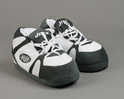 New York Jets Slippers