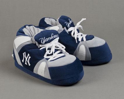 New York Yankees Slippers