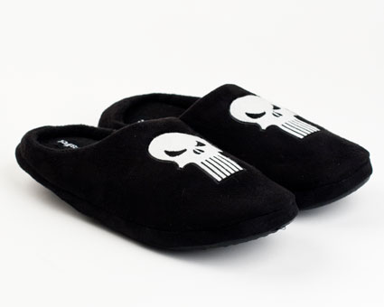Punisher Slippers