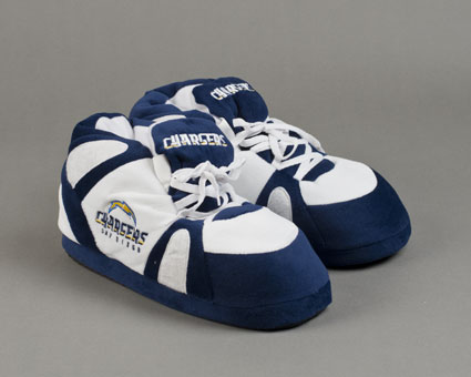 San Diego Chargers Slippers