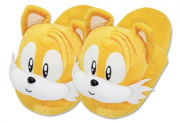 Tails Slippers