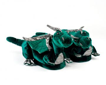 Dragon Animal Slippers