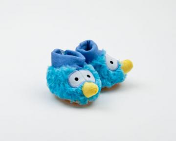 Blue Bird Moe Booties