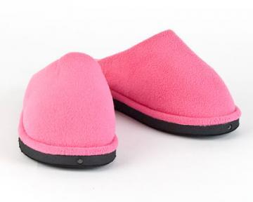 BrightFeet Lighted Slippers (Pink)