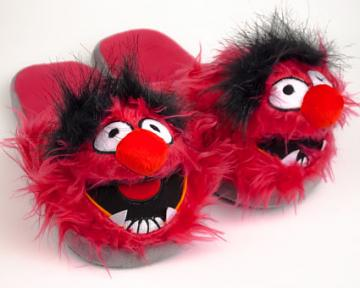 Animal (Muppets) Slippers