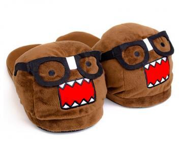 Domo Glasses Slippers
