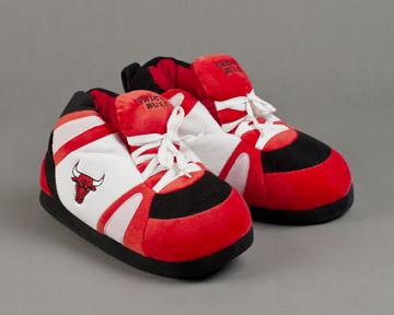 Chicago Bulls Slippers