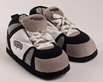 San Antonio Spurs Slippers