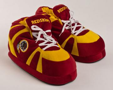 Washington Redskins Slippers