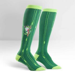 Frog Socks