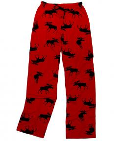 Moose Pajama Pants