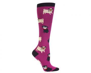 Pug Life Socks