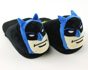 Kids Batman Slippers